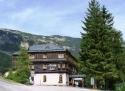 Alpský hotel Ubytování Krkonoše
