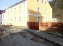 Apartmán Rožmberk nad Vltavou Hrady-Zámky - seznam ubytování