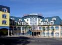 Babylon Liberec Firemní a skupinové pobyty - seznam ubytování