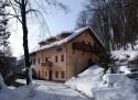 Chata Artur Ubytování Krkonoše