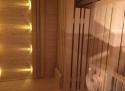 Chata Vydra se saunou