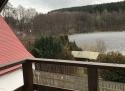 Domek u rybníka - Labuť