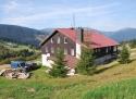 Horská chata Jindřichův dům Ubytování Krkonoše