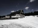 Horský hotel Prvosenka Ubytování Černý Důl