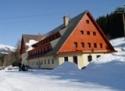 Hotel Alpina Vodní sporty - seznam ubytování