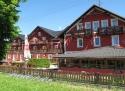 Hotel Barborka Dovolená s dětmi Šumava - výběr ubytování
