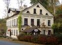 Hotel Bouda Ubytování Broumovsko