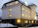 Hotel Brixen Ubytování Vysočina