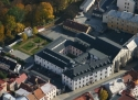 Hotel Gustav Mahler Ubytování Vysočina
