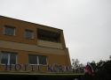 Hotel Koral Ubytování Praha