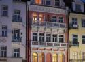 Hotel Kučera Lázně - seznam ubytování