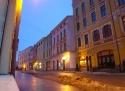 Hotel Milenium Kultura a památky Vysočina - výběr ubytování