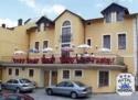 Hotel Minerál Jeseníky cena od 200 do 400kč na osobu - výběr ubytování