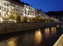 Hotel Palacký Wellness pobyty - seznam ubytování
