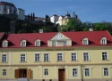 Hotel Pod Zámkem Ubytování Vranov nad Dyjí
