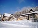Hotel Podlesí Horolezectví - seznam ubytování