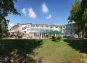 Hotel Riviera Jezera a přehrady - seznam ubytování