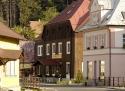 Hotel Schwarz Vodní sporty Krušné hory - výběr ubytování