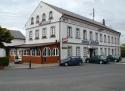 Hotel Sněžník Běžecké tratě České Švýcarsko - výběr ubytování