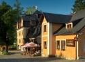 Hotel Stará Pošta Ubytování Filipovice