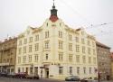Hotel U Sládků Ubytování Praha