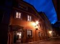 Hotel U Zeleného hroznu Hrady-Zámky - seznam ubytování