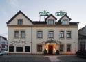 Hotel Vladař Ubytování Okolí Prahy