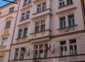 Pension Alabastr Ubytování Okolí Prahy