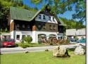 Pension Skály Horolezectví - seznam ubytování