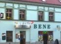 Penzion BENE Ubytování Vysočina