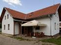 Penzion Beruška Ubytování Jižní Čechy