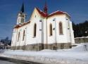 Penzion Savoy Běžecké tratě Jizerské hory - výběr ubytování