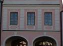 Penzion Telč č.20 Dovolená s dětmi Vysočina - výběr ubytování