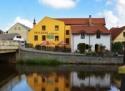 Penzion u Blanice Ubytování Jižní Čechy