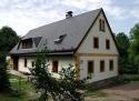 Penzion U Rudolfa Ubytování Adršpašsko
