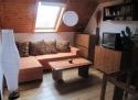 Rekreační chata Želiv 58