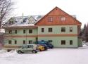 Rezidence Karlov Vodní sporty Jeseníky - výběr ubytování