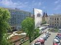 Western Premier International**** Ubytování Brno